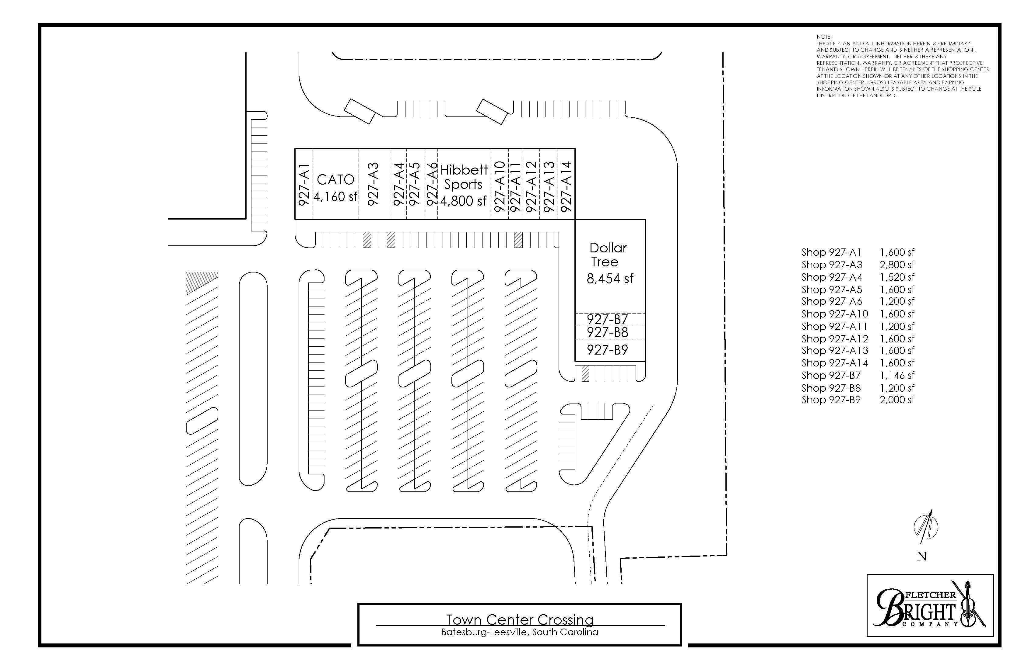 town center crossing fletcher bright. Black Bedroom Furniture Sets. Home Design Ideas