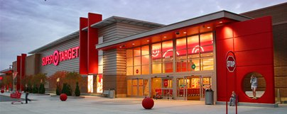 Target Shopping Centers